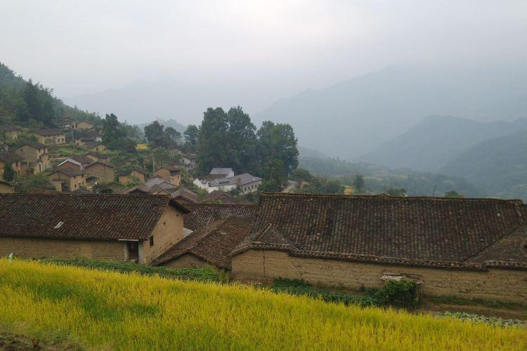 天平山風景區3