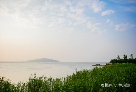 Xishan Island