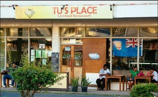 Tu's Place