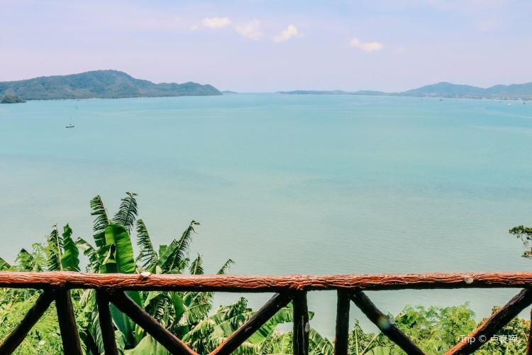 Karon View Point3