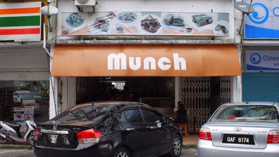 Munch Cafe