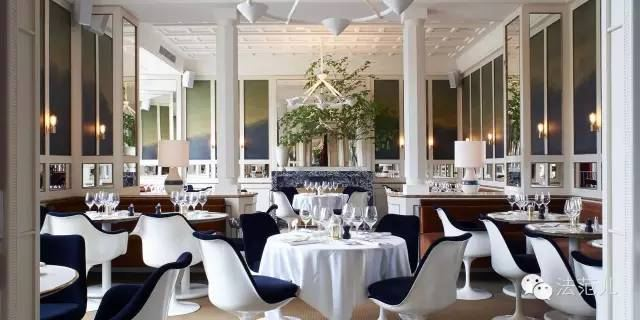 LouLou Paris Restaurant1