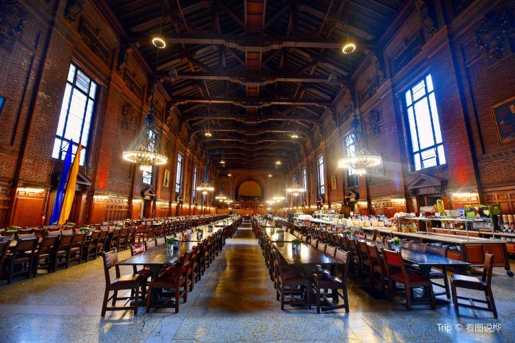哈佛大學2