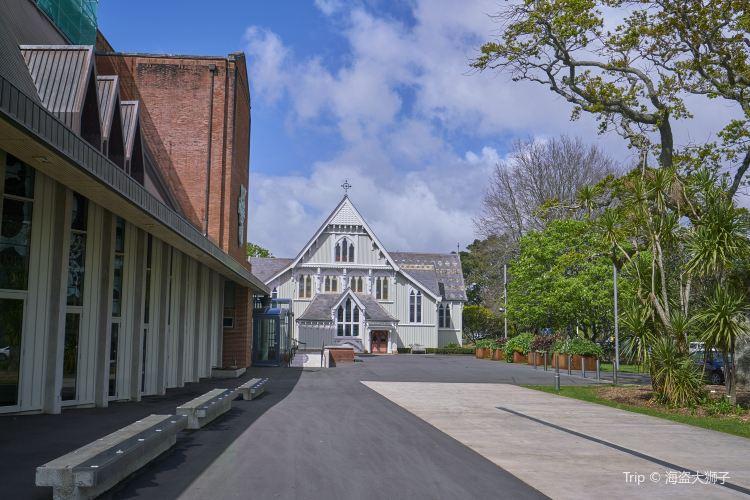 聖瑪麗大教堂1