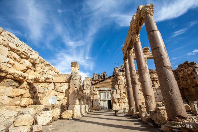 巴勒貝克神廟2