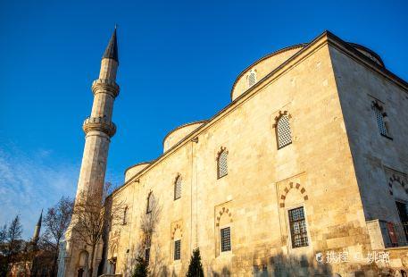 埃斯基清真寺