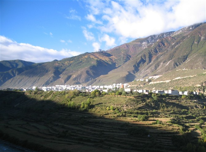 Niding Canyon