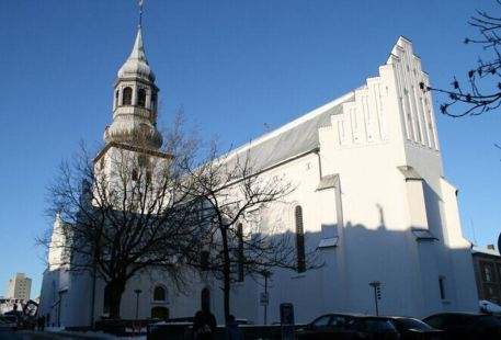 Budolfi Kirke