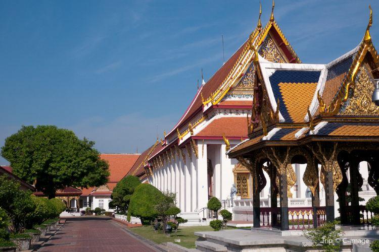방콕 국립박물관1