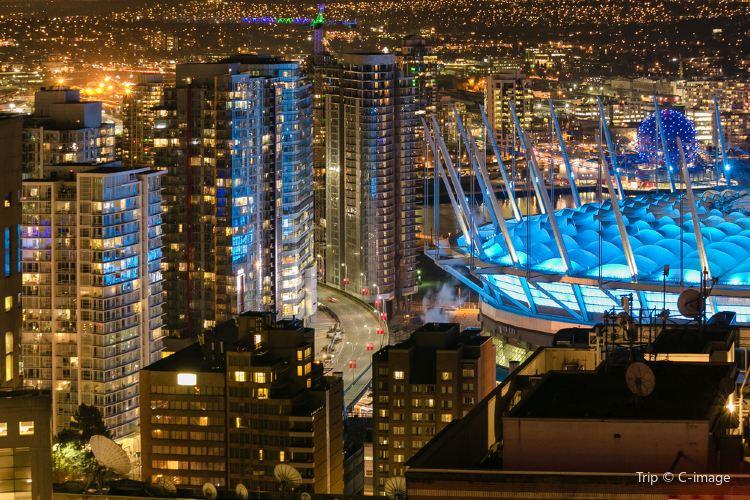 B.C. Place Stadium1