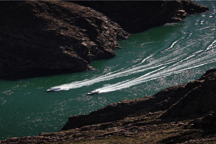 黃河大峽谷景區2