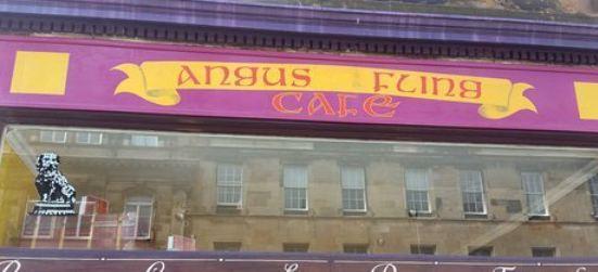 Angus Fling