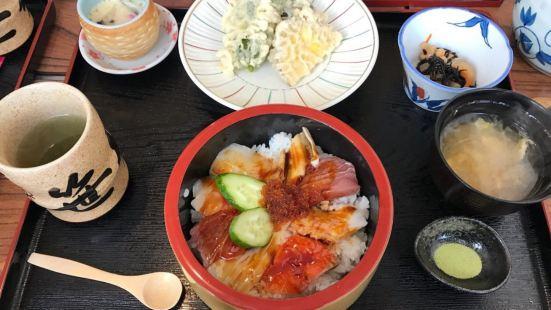 Sasazushi