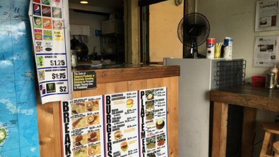 Waikiki Beachside Kitchen