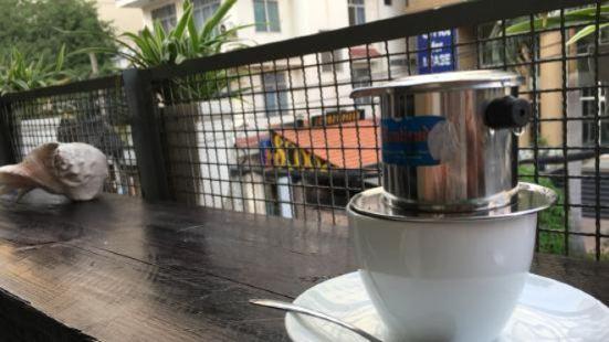 Nguoi Sai Gon Cafe