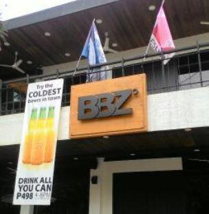 BBZ Bar & Resto
