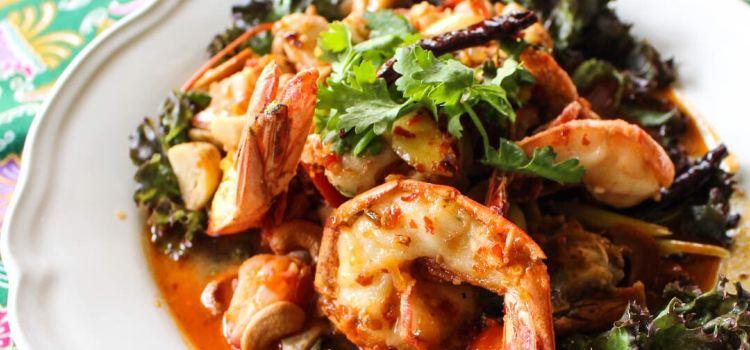 Ton Ma Yom Thai Food Restaurant1