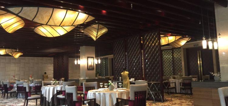 桐廬海博大酒店中餐廳滿庭芳3