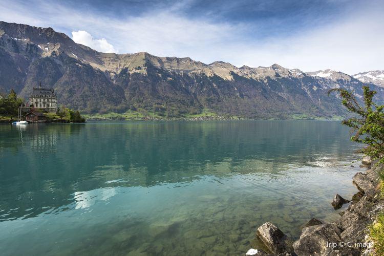 Lake Brienz3