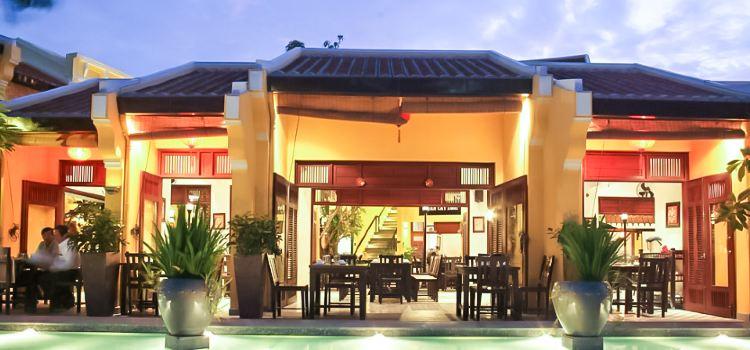 Madame Lan Restaurant