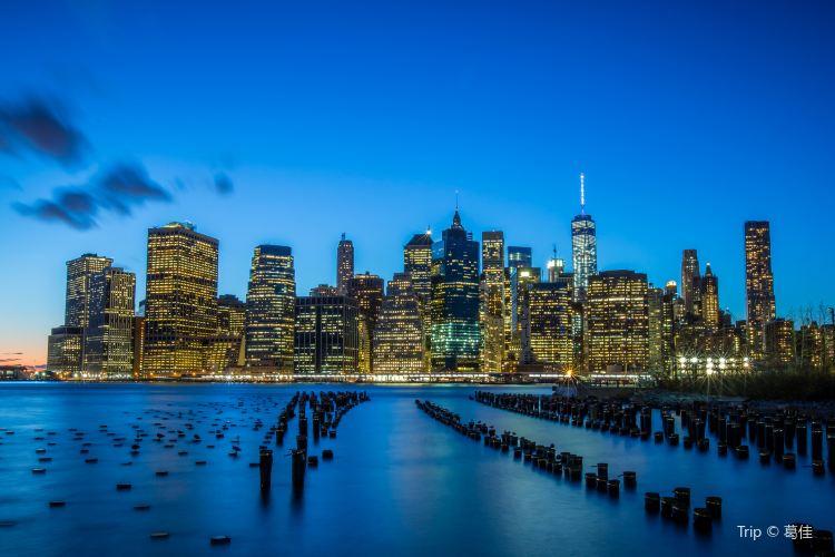 Brooklyn Bridge Park1