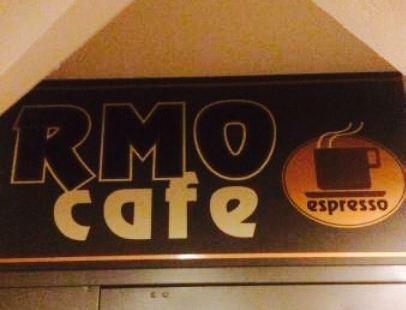 Rocky Mountain Oyster Cafe