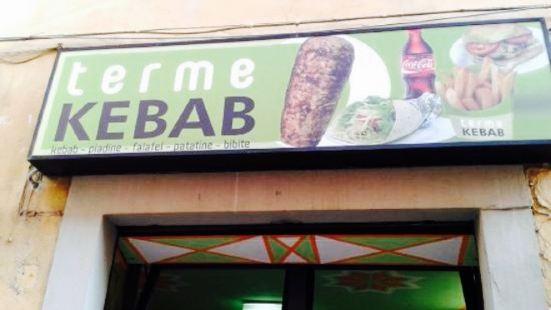 Terme Kebab