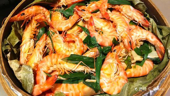 Shin Tung Nan Seafood
