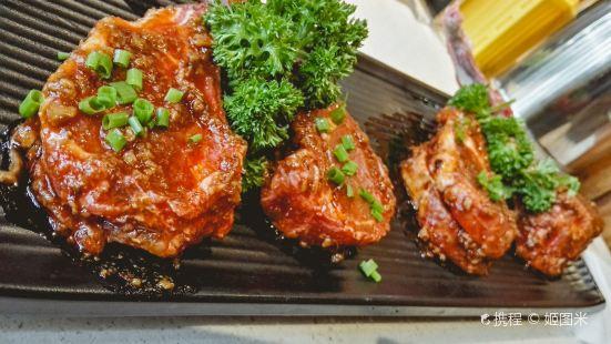 Da Huo Shan Zhen Tan Barbecue