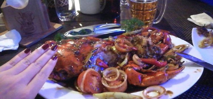 Mr Crab2