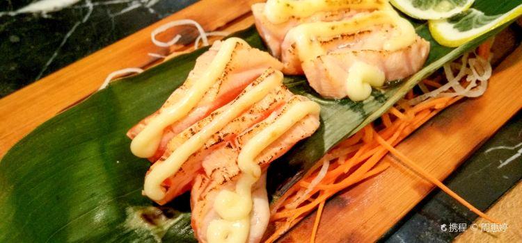 夢山水日式烤肉(五四廣場店)3