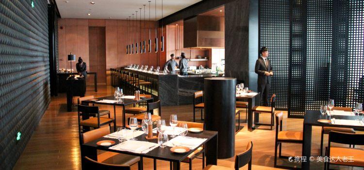 武漢光谷凱悦酒店·Damiano(當米亞諾意大利餐廳)3