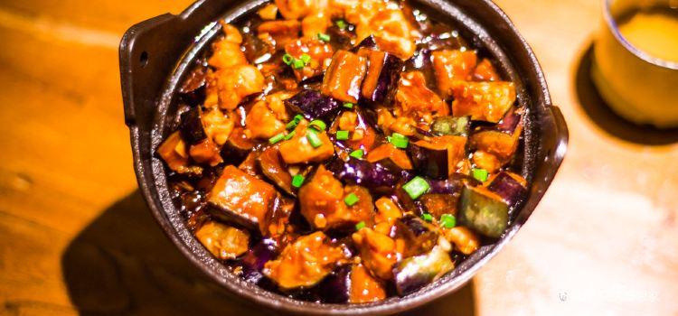 Da Li Mu Fu·Mu Wang Ye Si Chu·Yin ShiRestaurant