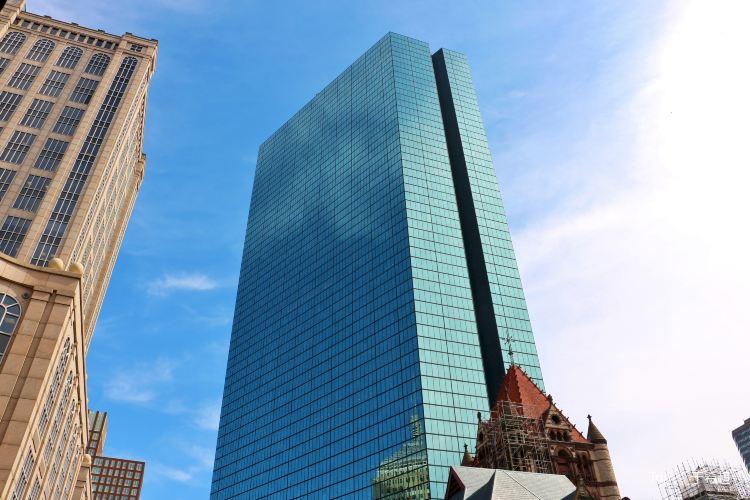 John Hancock Tower1