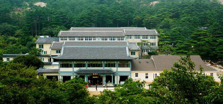 排雲樓賓館中餐廳1
