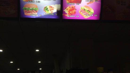 奇思客中西茶餐廳