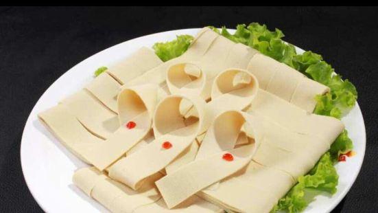 黃記煌三汁燜鍋(恒盛廣場店)