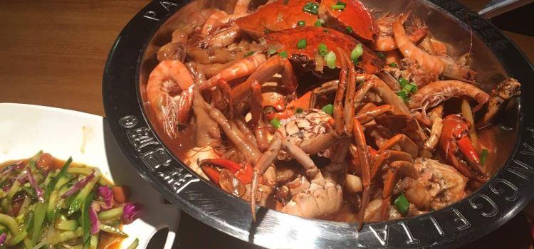 胖哥倆肉蟹煲(奉化銀泰城店)3