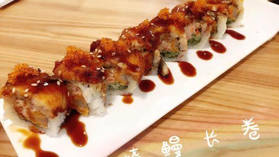新一番三文魚壽司(望海廣場店)