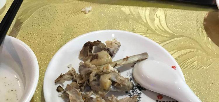 海南第一家炳霖豬肚包雞(潮立方店)2