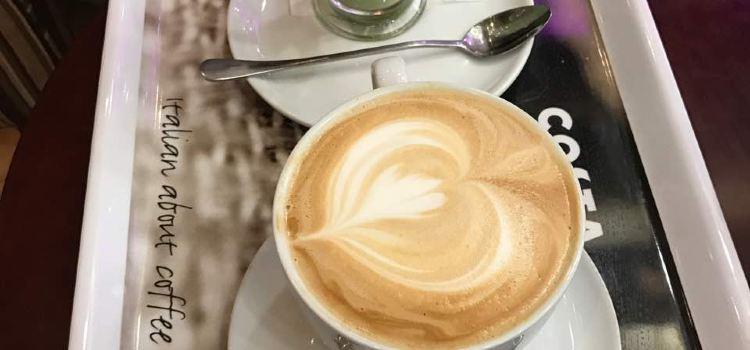 COSTA COFFEE(萬達廣場店)3