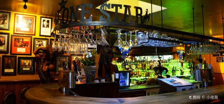 Lone Star Cafe & Bar2