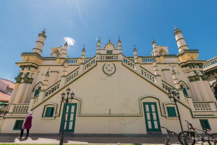 Abdul Gaffoor Mosque4