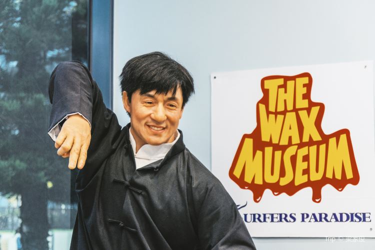 The Wax Museum3