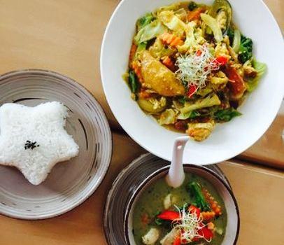 Thai Crom Restaurant