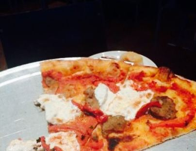 Tony C's Coal Fired Pizza