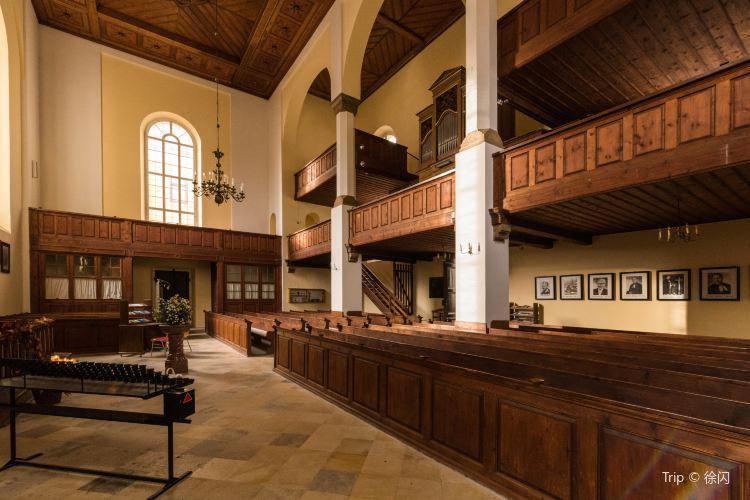 達赫斯坦禮拜堂2