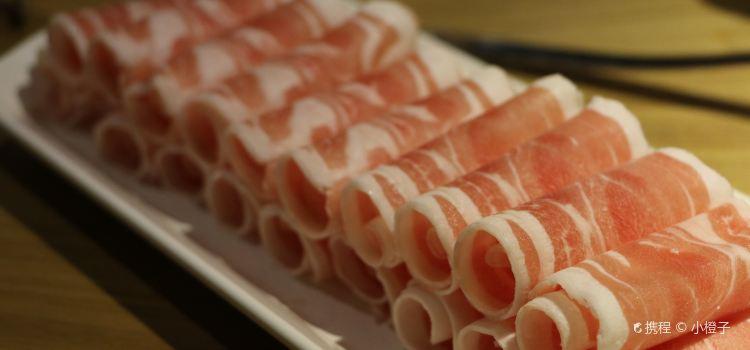 Ben Su ·  Pickled Fish ( Bao Long City Square )1