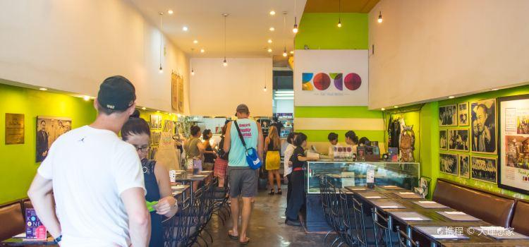 Koto Van Mieu Training Restaurant3