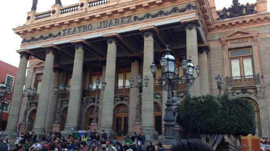 Casa Valadez